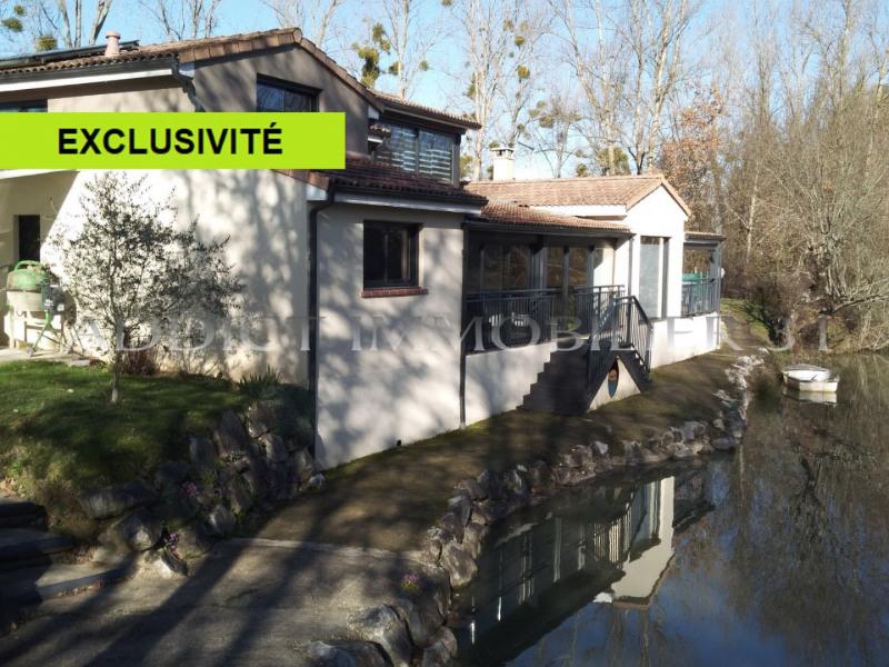 Vente maison / villa Lavaur 327600€ - Photo 12