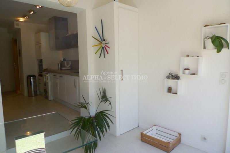 Vente appartement Gassin 194000€ - Photo 12