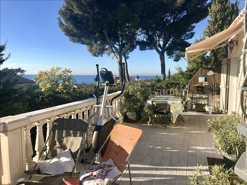 Sale house / villa Bandol 535000€ - Picture 1
