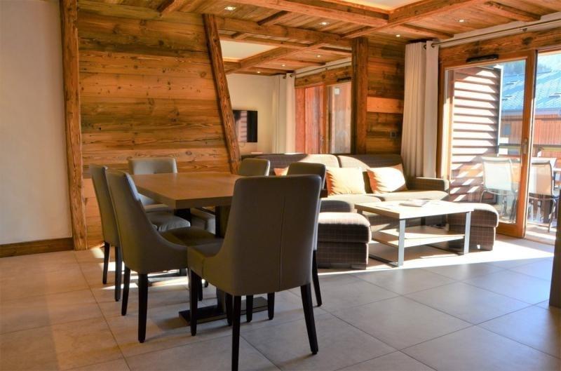 Vente de prestige appartement Chamonix mont blanc 490000€ - Photo 2