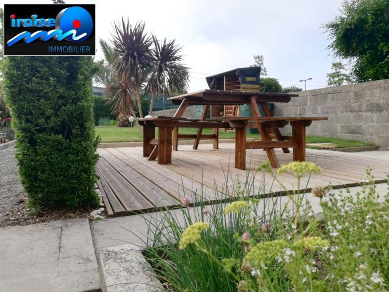 Vente maison / villa Brest 174500€ - Photo 1