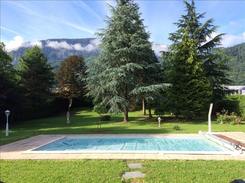 Deluxe sale house / villa Marnaz 570 000€ - Picture 5