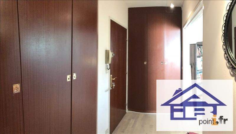 Sale apartment Mareil marly 175 950€ - Picture 5