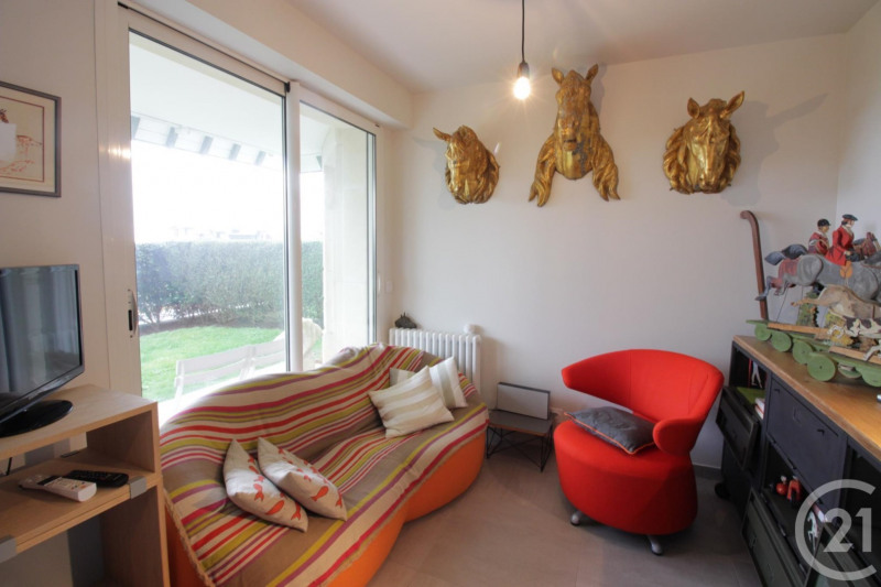 Vente appartement Tourgeville 389 000€ - Photo 9