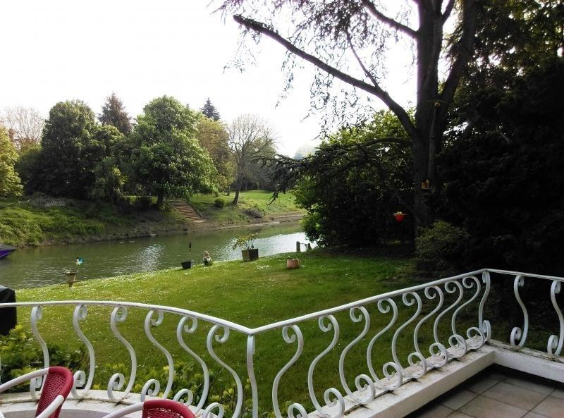 Sale house / villa Villennes sur seine 815000€ - Picture 8