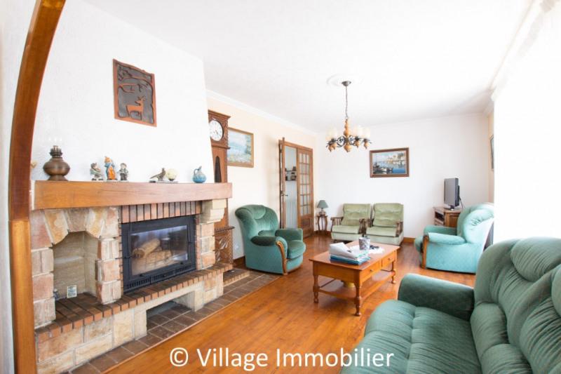 Vente maison / villa Mions 320000€ - Photo 6