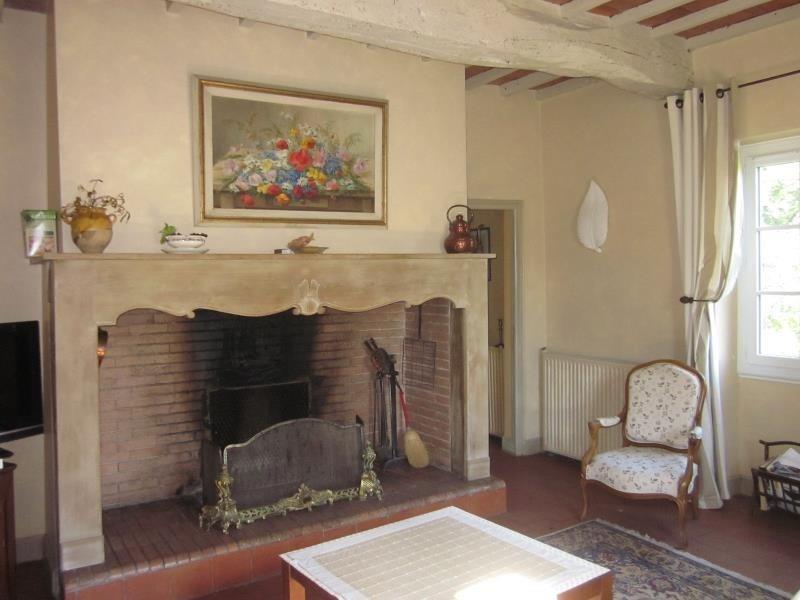 Deluxe sale house / villa L isle jourdain 579000€ - Picture 6