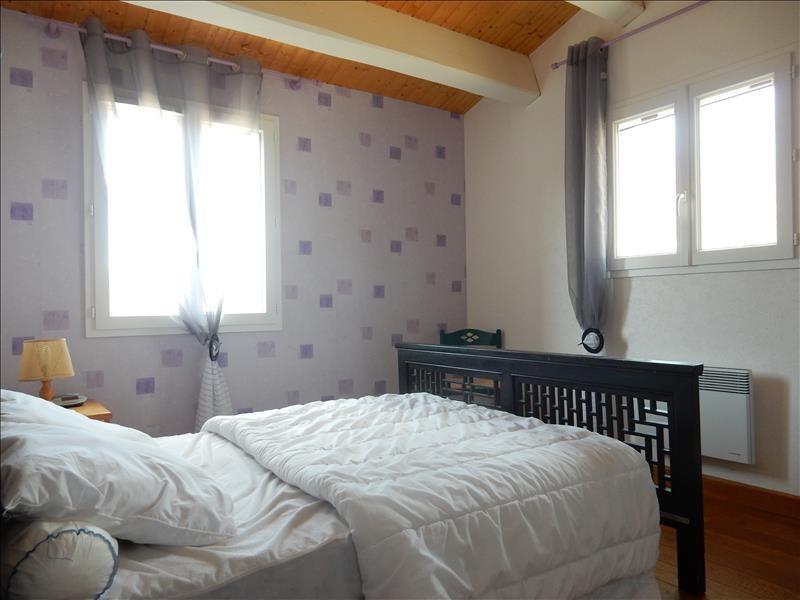 Vente de prestige maison / villa St pierre d'oleron 573000€ - Photo 12