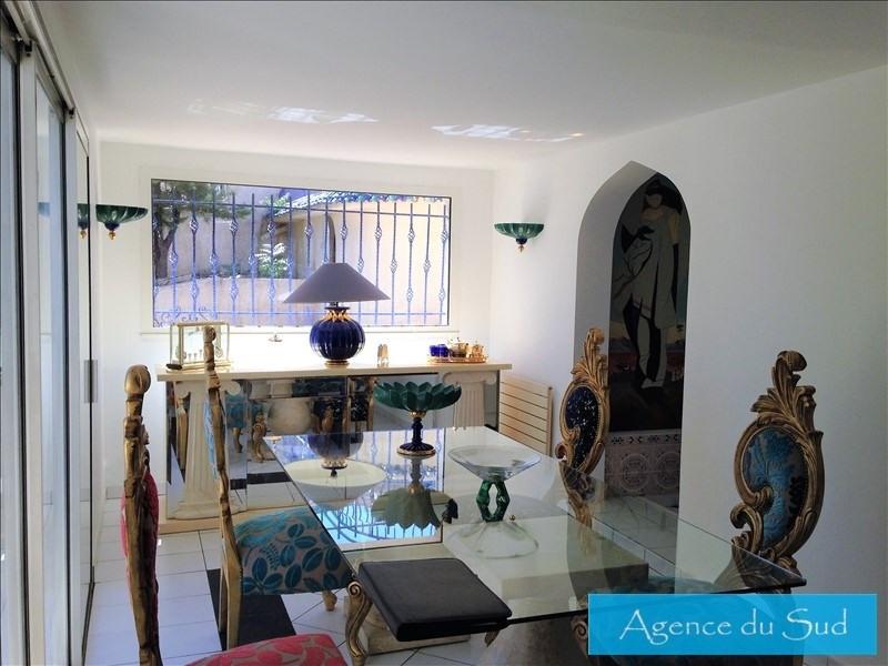 Vente de prestige maison / villa Aubagne 570000€ - Photo 2