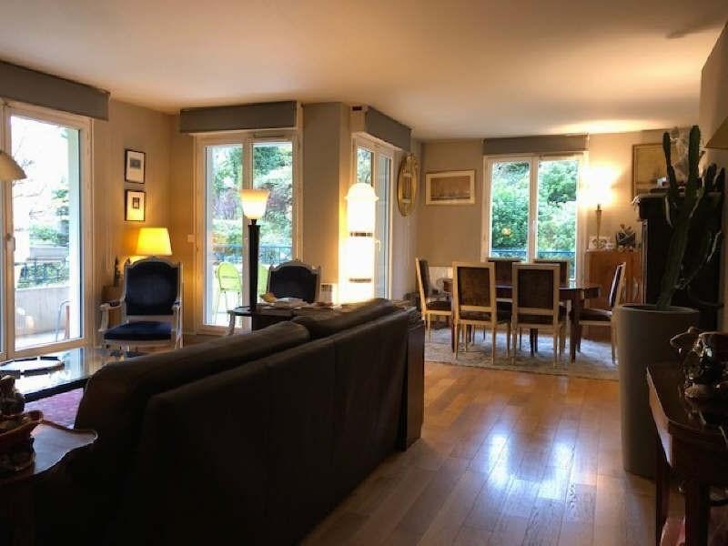 Vente appartement Nogent sur marne 549000€ - Photo 3