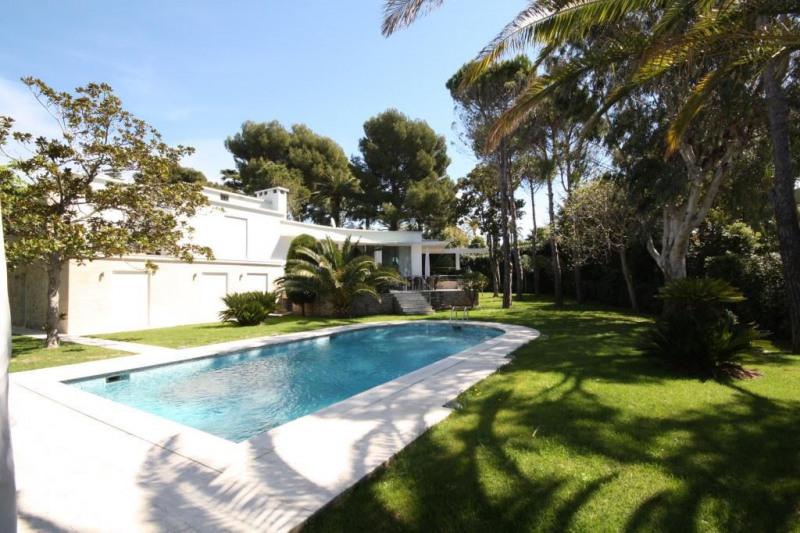 Vente de prestige maison / villa Cap d'antibes - Photo 9