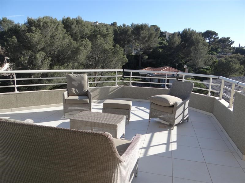 Vacation rental apartment Cavalaire 600€ - Picture 2