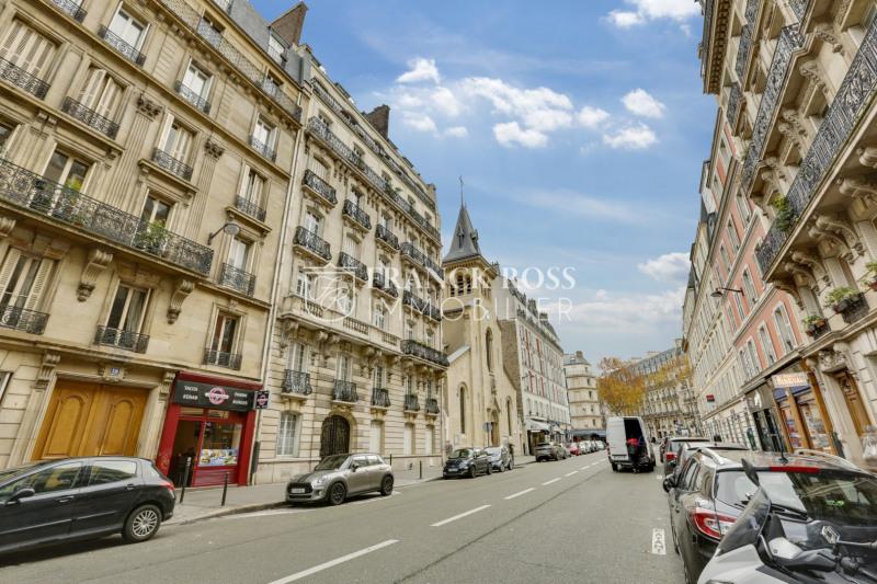 Alquiler  oficinas Paris 17ème 17083€ HC - Fotografía 14