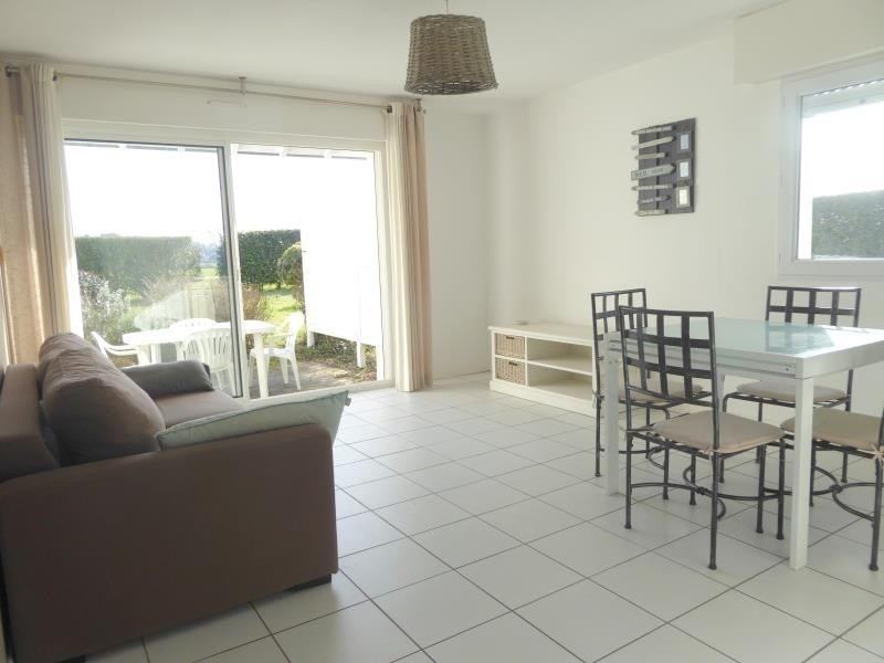Sale apartment Carnac 173 200€ - Picture 1