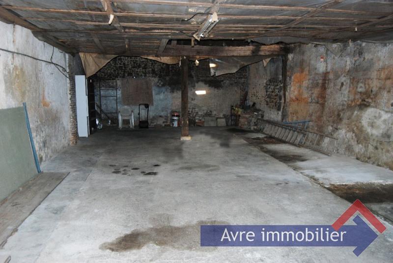 Rental house / villa Tillieres sur avre 675€ CC - Picture 9
