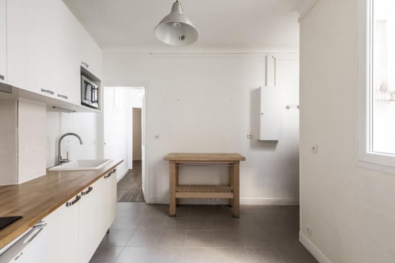 Sale apartment Paris 12ème 295000€ - Picture 1