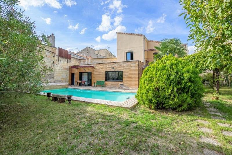 Vente de prestige maison / villa Bordeaux 1645000€ - Photo 2