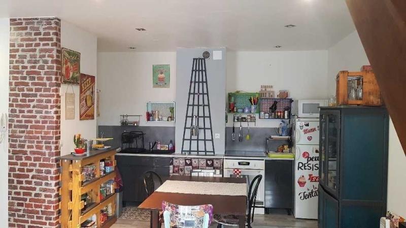 Vendita appartamento Dourdan 129000€ - Fotografia 1