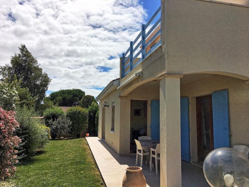 Vente de prestige maison / villa Saint palais sur mer 574750€ - Photo 5