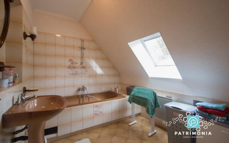 Sale house / villa Clohars carnoet 284240€ - Picture 7