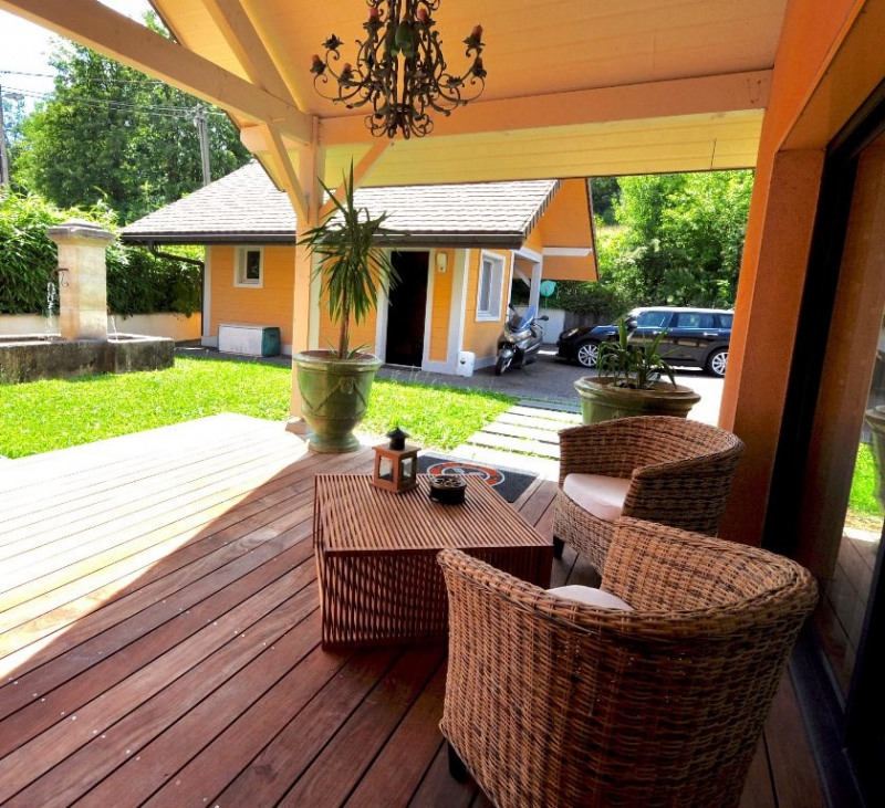 Deluxe sale house / villa Annecy sud 1280000€ - Picture 3