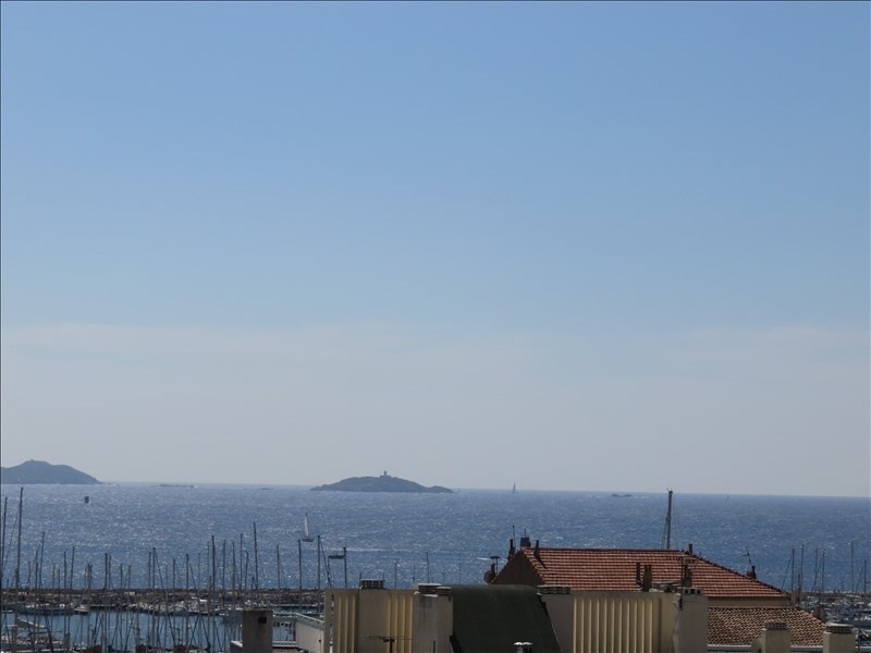 Sale apartment Bandol 171 000€ - Picture 1