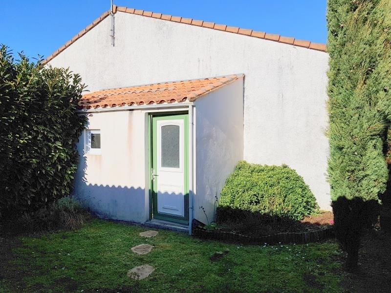Vente maison / villa Royan 174900€ - Photo 5