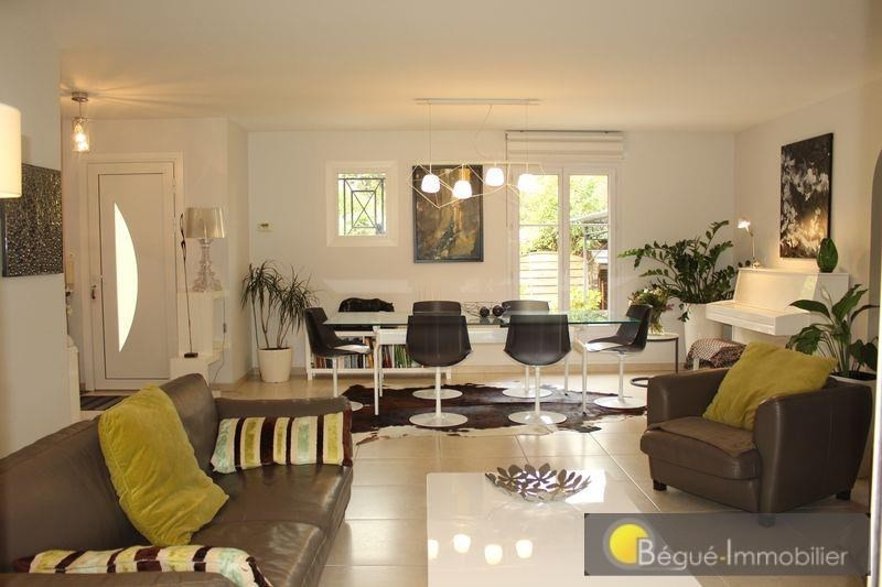 Deluxe sale house / villa Pibrac 726 000€ - Picture 2