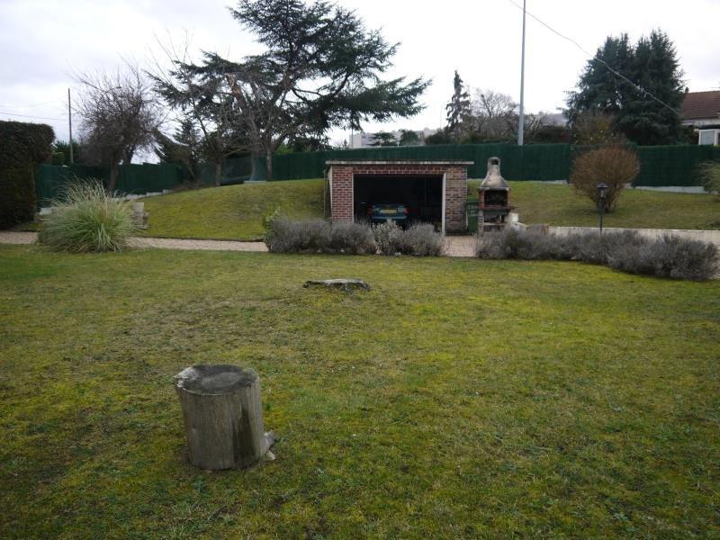 Vente terrain Freneuse 86000€ - Photo 1