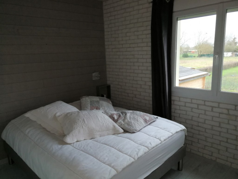 Sale house / villa Fors 209900€ - Picture 6