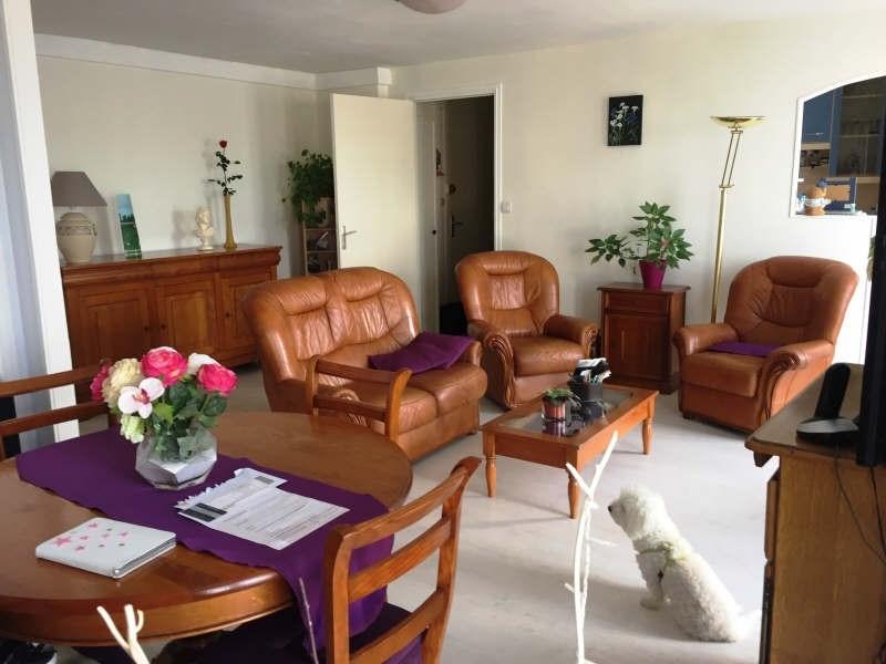 Vente appartement Le havre 138000€ - Photo 2