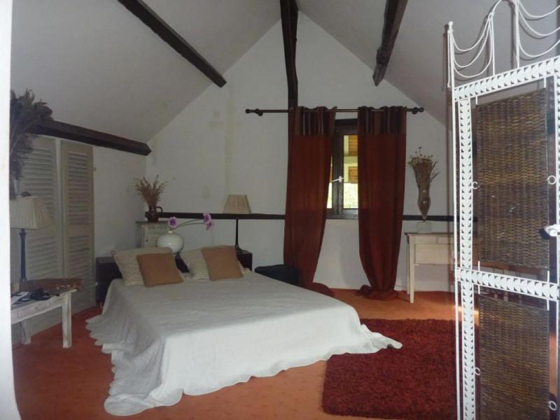 Sale house / villa Pont-l'évêque 420000€ - Picture 6