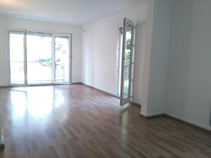 Location appartement Grisy les platres 1120€ CC - Photo 1