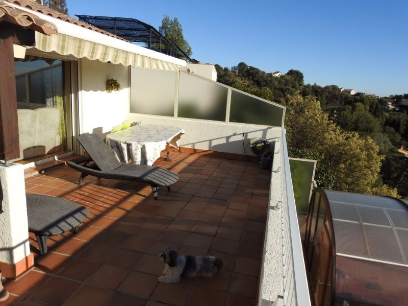Immobile residenziali di prestigio casa Bormes les mimosas 1299000€ - Fotografia 7