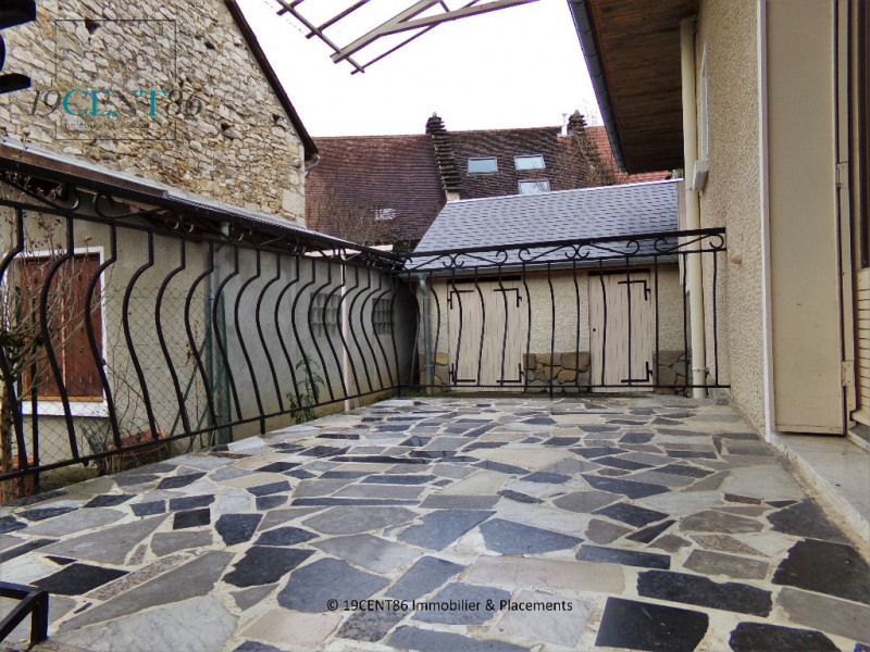Vente maison / villa Contrevoz 128 000€ - Photo 4