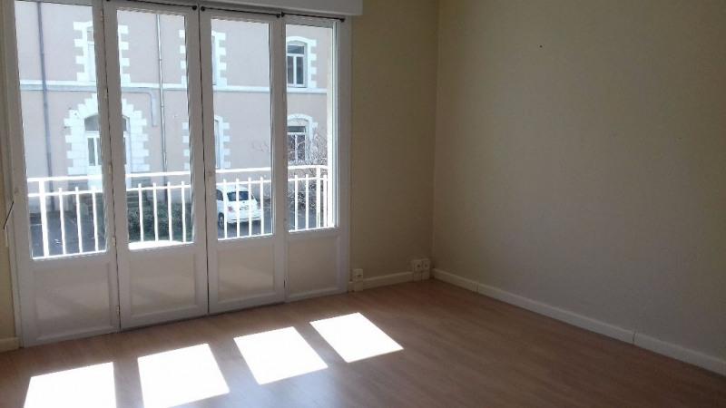 Laval appartement T3