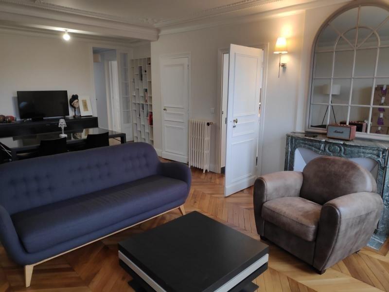 Rental apartment St germain en laye 2250€ CC - Picture 2
