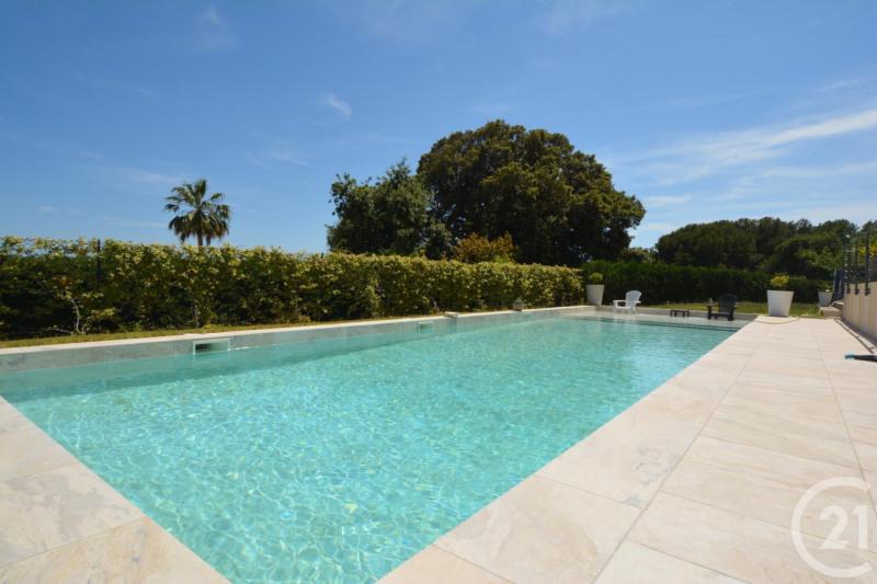 Verkauf von luxusobjekt haus Vallauris 1250000€ - Fotografie 4