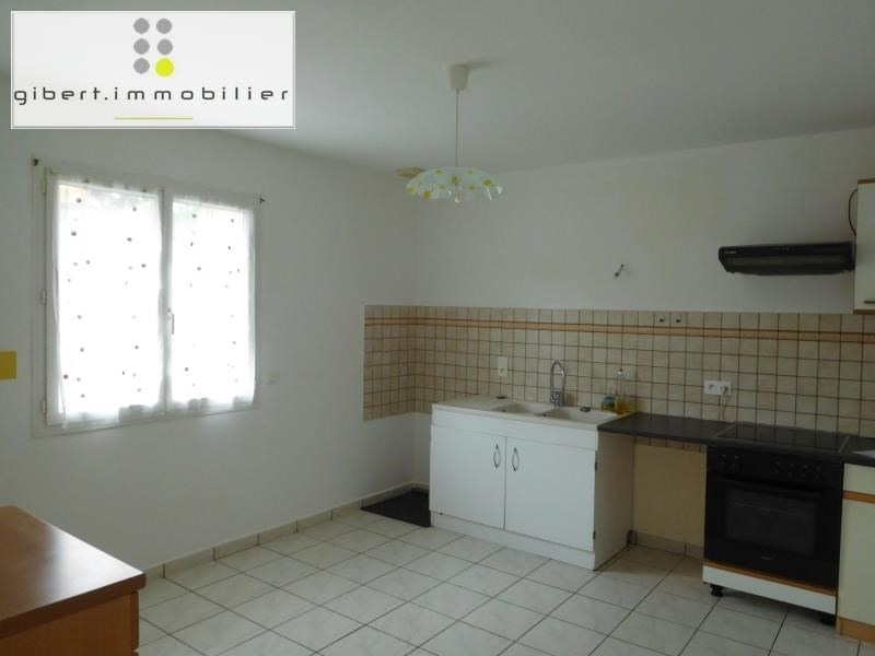 Location appartement Espaly st marcel 620€ +CH - Photo 2