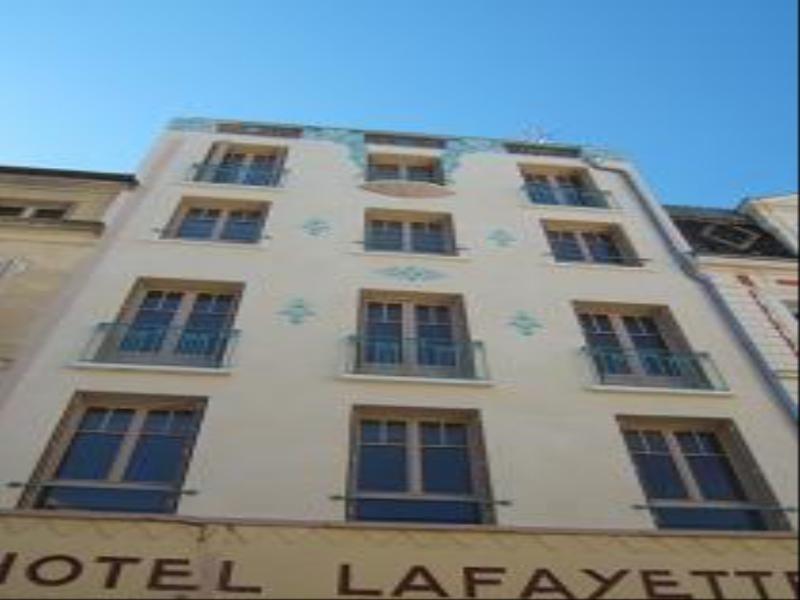 Rental apartment Vichy 500€ CC - Picture 1