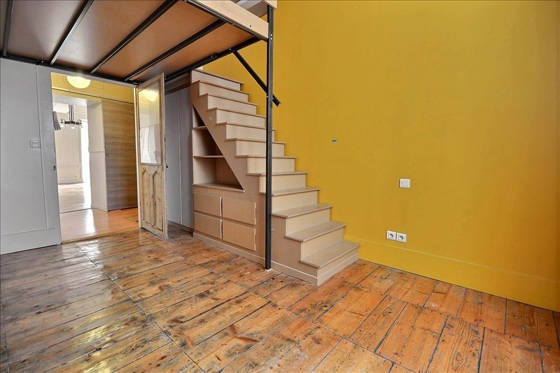 Vente appartement Grenoble 299 000€ - Photo 5