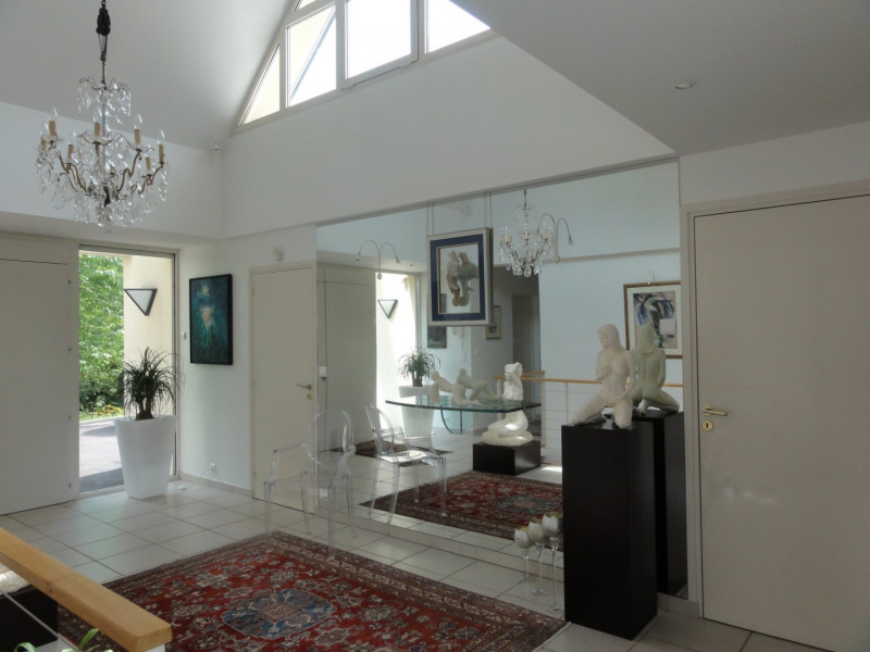 Vente de prestige maison / villa Grange l eveque 572000€ - Photo 2