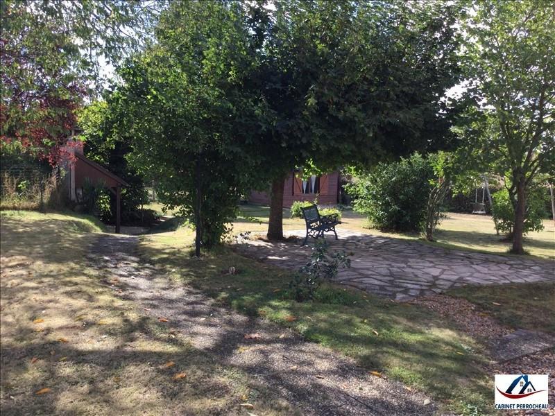 Sale house / villa La chartre sur le loir 188125€ - Picture 6