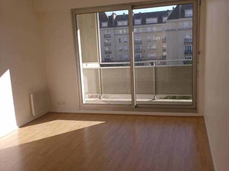 Rental apartment Perigueux 334€ CC - Picture 1