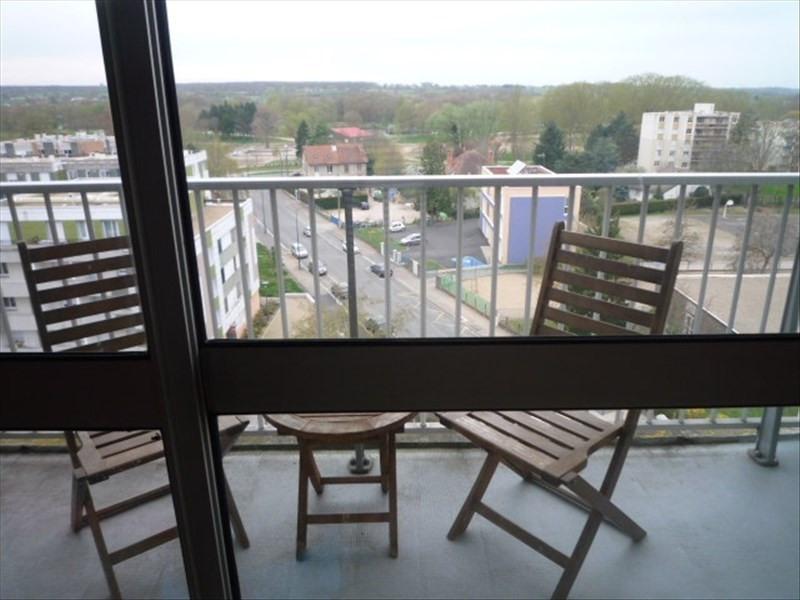 Sale apartment Moulins 44000€ - Picture 2