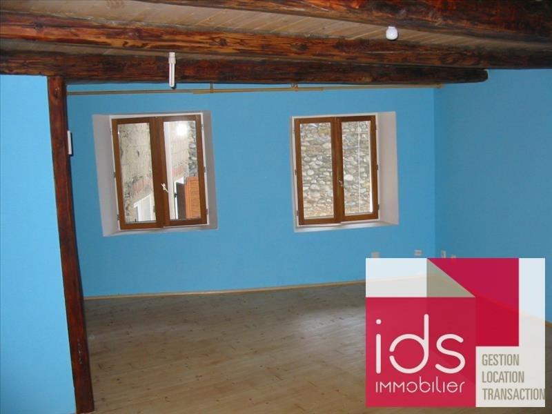 Sale apartment La rochette 79000€ - Picture 4