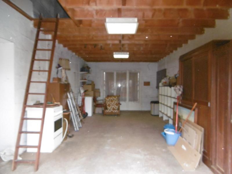 Sale house / villa Montoire sur le loir 118000€ - Picture 7