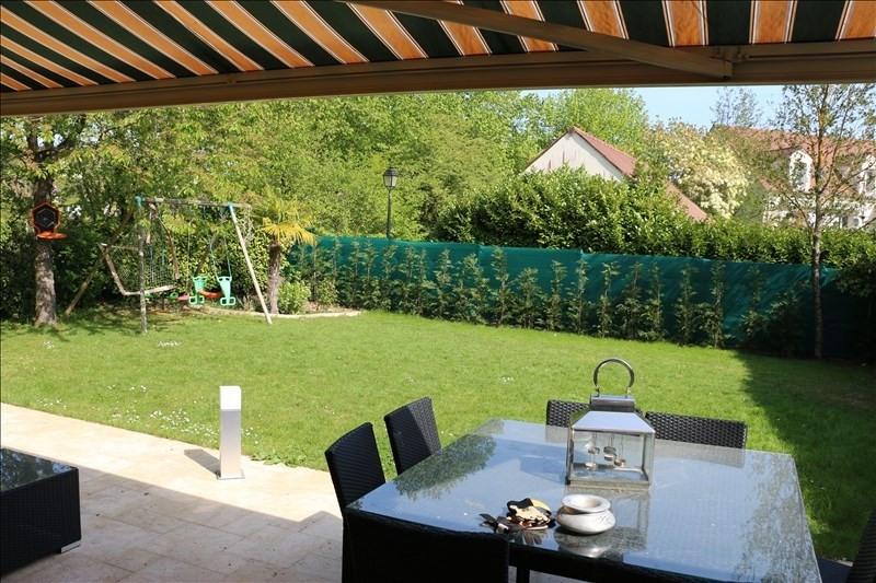 Vente maison / villa Chavenay 720000€ - Photo 2