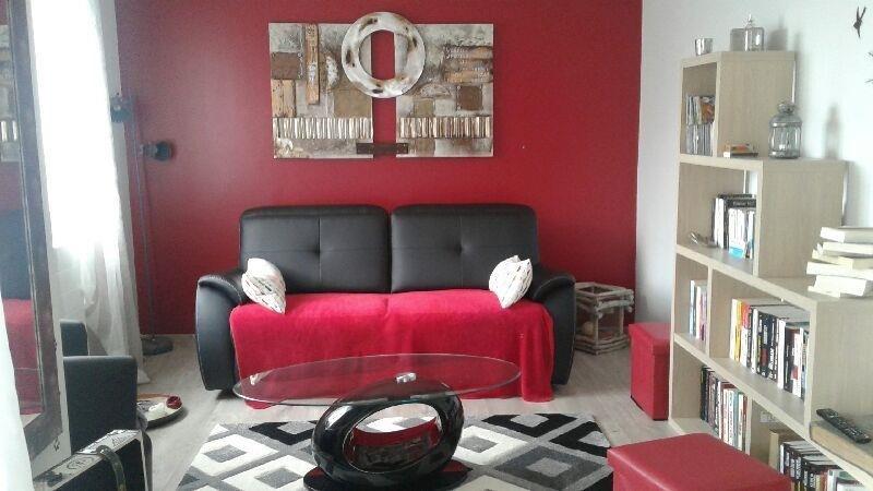 Sale apartment St romain en gal 163000€ - Picture 1