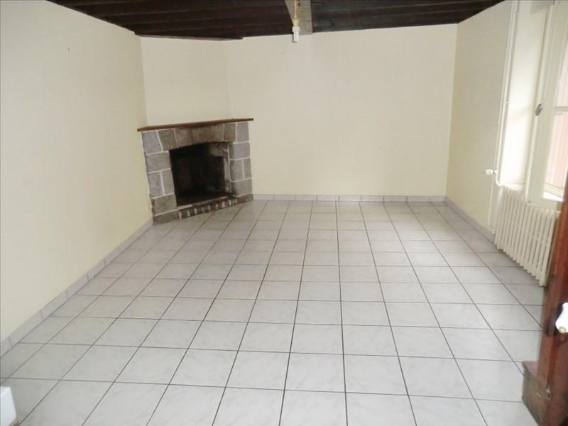 Vente maison / villa Fougeres 53400€ - Photo 1